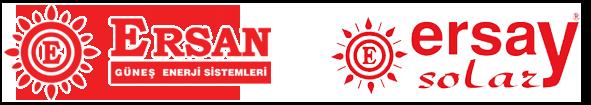 Ersan Güneş Enerji Sistemleri